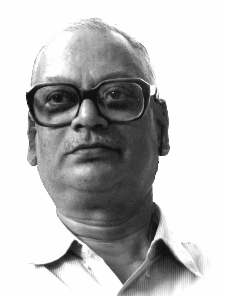 Niranjan Ghate