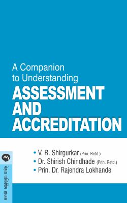 A COMPANION TO UNDERSTANDING ASSESSMENT & ACCREDITATION