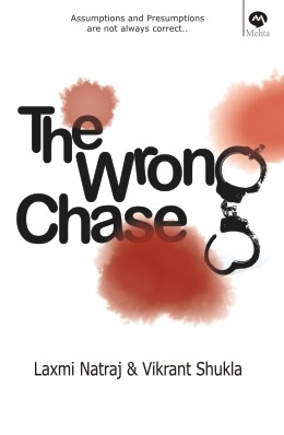 THE WRONG CHASE
